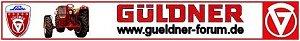 Güldner Forum, Ersatzteil- und Schlepper Traktor Oldtimer Börse